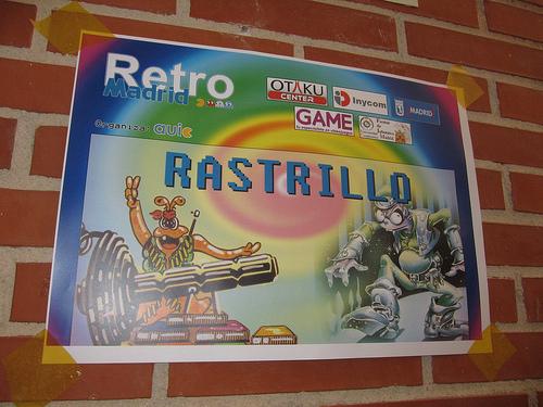 Rastrillo